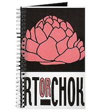 Art_Choke_16x20 Journal