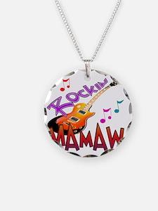 ROCKIN MAMAW Necklace