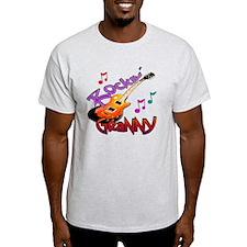ROCKIN GRANNY T-Shirt