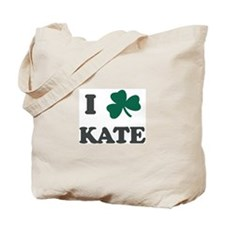 I Shamrock KATE Tote Bag