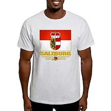 Salzburg (Flag 10) T-Shirt