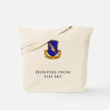 504hunter Tote Bag