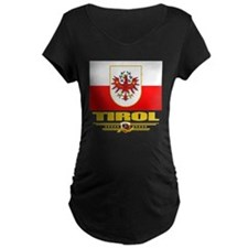 Tirol (Flag 10) T-Shirt