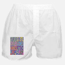 Fruits Boxer Shorts