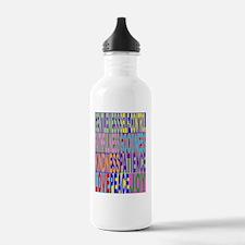 Fruits Water Bottle