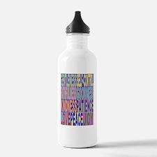 FruitsV Water Bottle