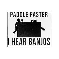 I-Hear-Banjos-Smaller Picture Frame