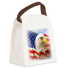 amom Canvas Lunch Bag
