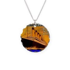 Titanic copy Necklace