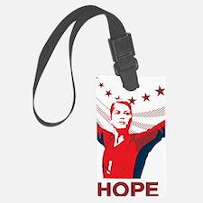 Hope 2011- USA Soccer Luggage Tag