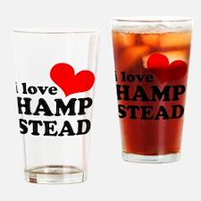 ilhampstead Drinking Glass