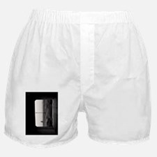 (12p) Light at the End of the Tunnel  Boxer Shorts