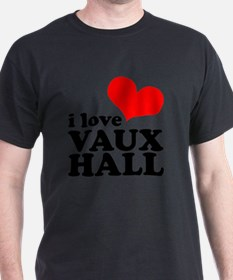 ilvauxhall T-Shirt