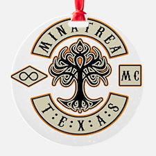 MC Logo Ornament