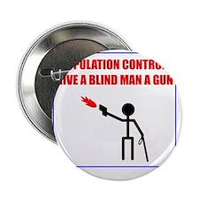 "population control 2.25"" Button"