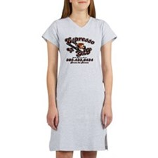 EAGG11a Women's Nightshirt