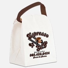 EAGG11a Canvas Lunch Bag