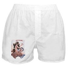 SLIDER -HerouardMermaid 002 Boxer Shorts
