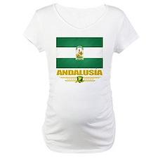 Andalusia (Flag 10) Shirt