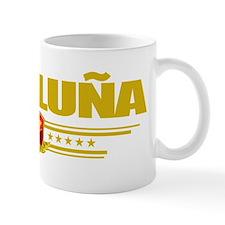 Cataluna (Flag 10) pocket Mug