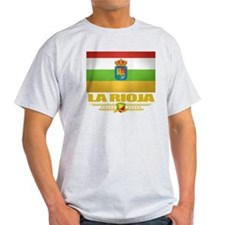 La Rioja (Flag 10) T-Shirt