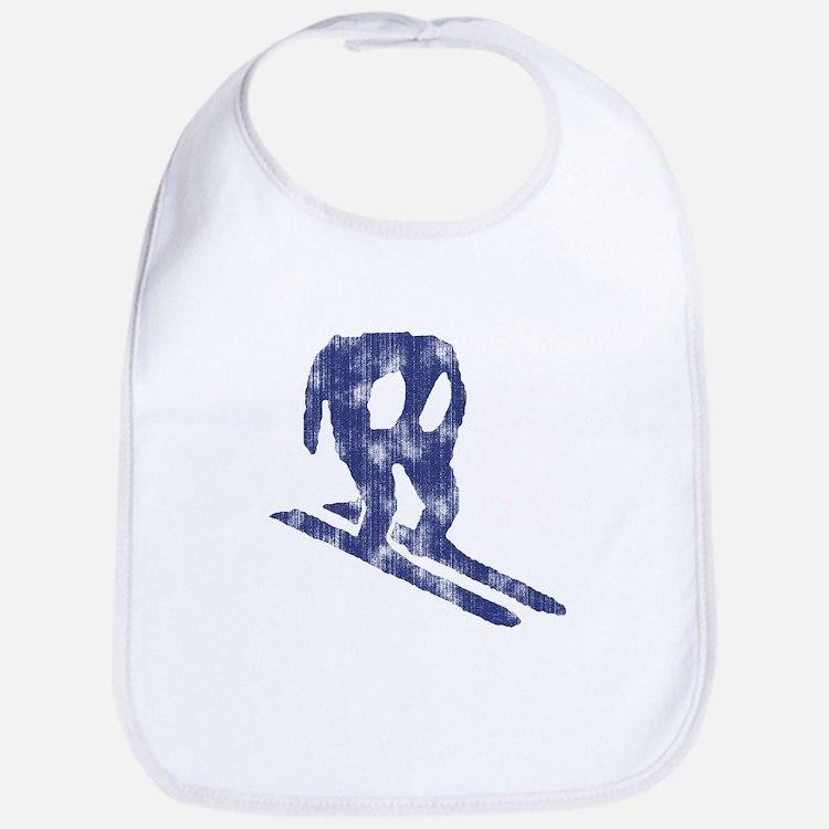 Worn Horace Skiing Bib