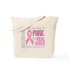 - Fake Tote Bag