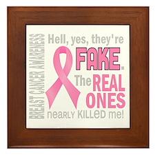 - Fake Framed Tile
