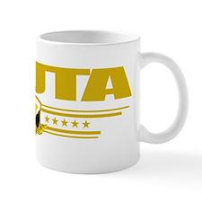 Ceuta (Flag 10) pocket Small Mug