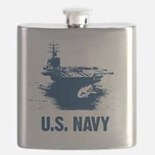 aircraftcarrier Flask