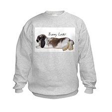 """Bunny Lover 1"" Sweatshirt"