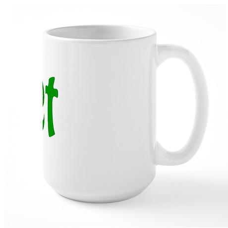 Wet Large Mug