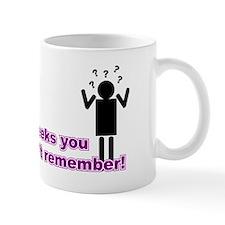 8weeks Mug
