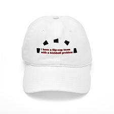 flipcupteam Baseball Cap