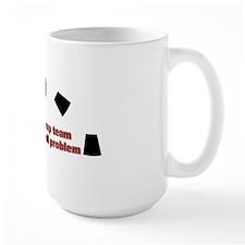 flipcupteam Mug