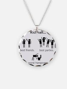 bigvomit Necklace