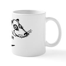 possum_black Mug