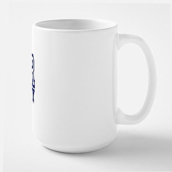 HAUSER University Large Mug