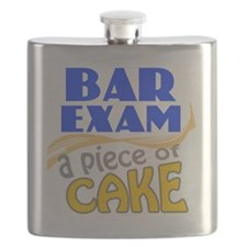 barexam-pieceofcake Flask