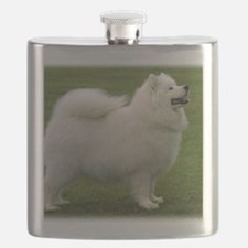Samoyed 8T91D-02 Flask