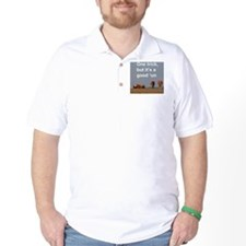 One trick T-Shirt