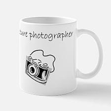 future photog Mug