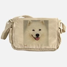 Samoyed 9Y566D-019 Messenger Bag