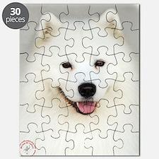 Samoyed 9Y566D-019 Puzzle