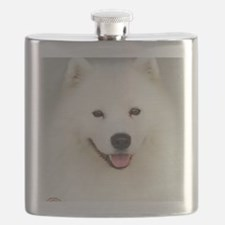 Samoyed 9Y566D-019 Flask