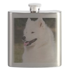 Samoyed 9Y602D-127 Flask