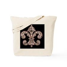 TribalVoodooMpSb Tote Bag