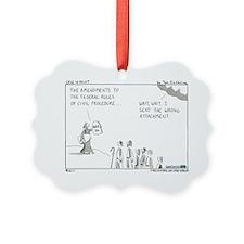 110620.frcp.amendments Ornament