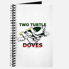 Two Turtle Doves Journal