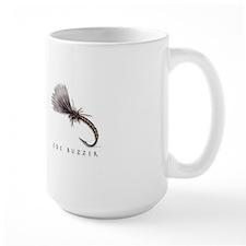 CDC Buzzer_mug Mug